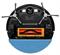 Робот-пылесос Okami U100 Laser - фото 7231