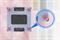Робот мойщик окон Hobot-2S Ultrasonic - фото 7705